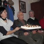 I 92 anni di Nino Gaio