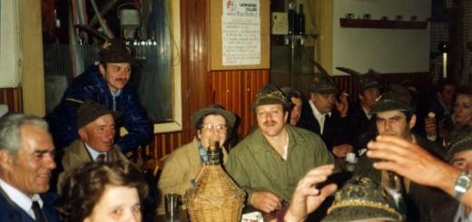 1983 - Adunata Udine