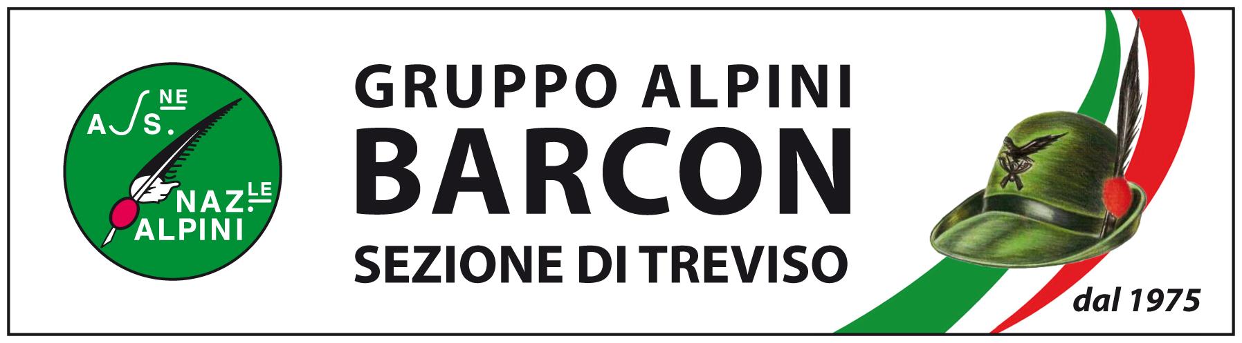 Gruppo Alpini di Barcon, 40 anni insieme…